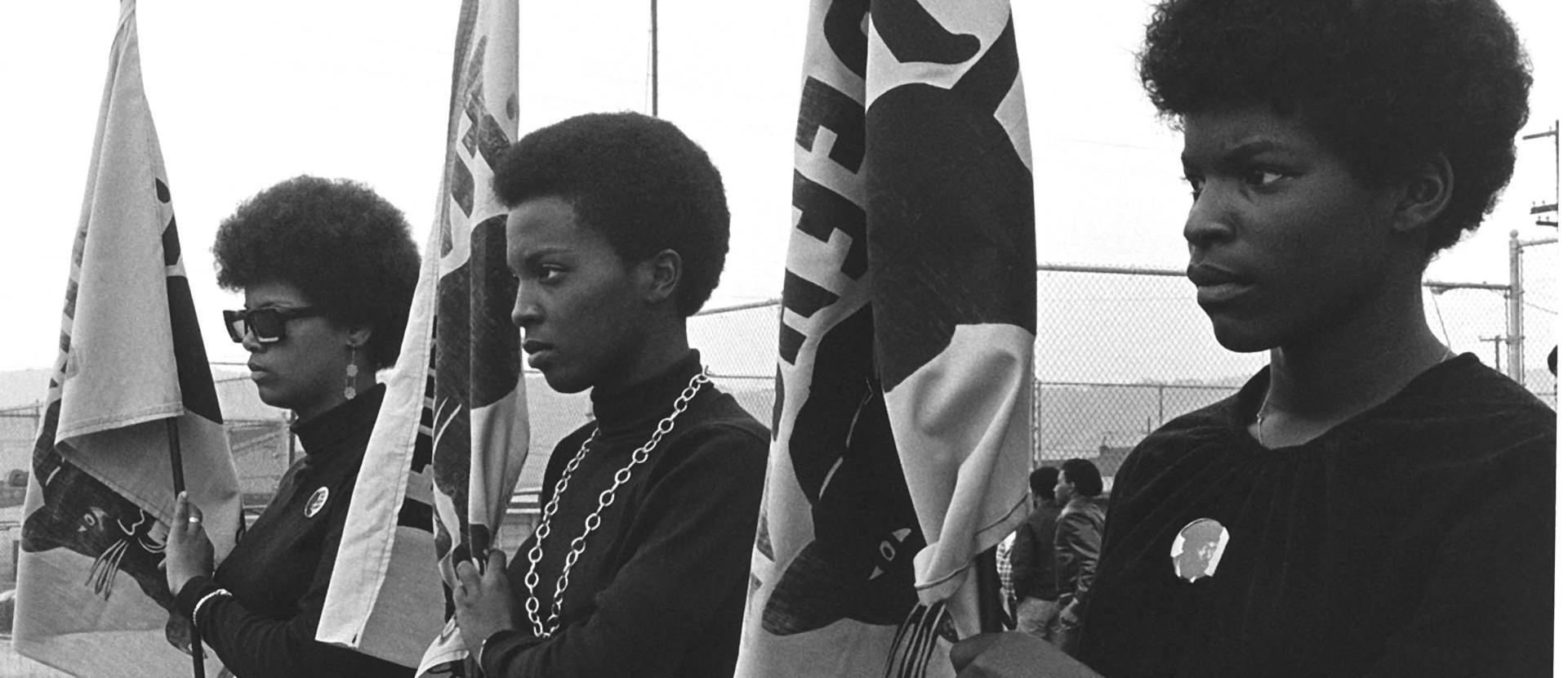 Black Panthers, les prémices d'une révolution