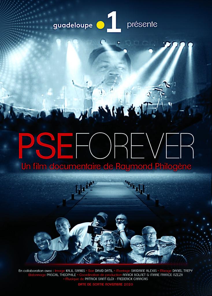 PSE Forever