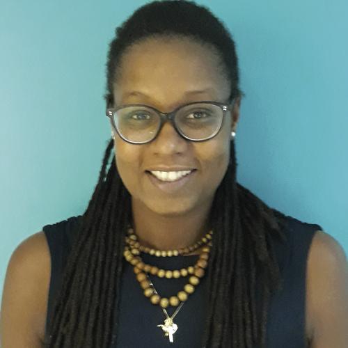 Yolande- Salomé Toumson
